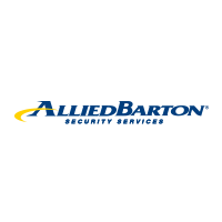 Allied Barton Security SERV logo
